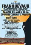 Lire la suite : Journée culture & Passion...
